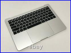 Apple Macbook Pro 13 A1708 Late 2016 Top Case with Battery SEE DESCRIPTIPON