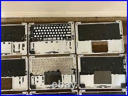 Apple Macbook Pro 13 Retina Top Case Bundle 2013,2014,2015 FOR PARTS