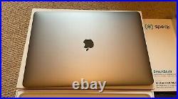 Apple Macbook Pro 15 2.6ghz 6 Core i7 32GB 1TB + Case Sleeve Bundle