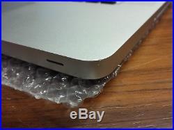 Apple Macbook Pro 15 U. S. Unibody Upper Top Case A1286 Grade A 2010 661-5481