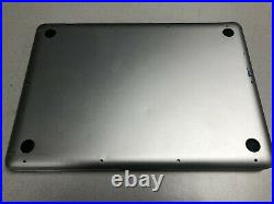 Apple Macbook Pro 2010 A1278 Replacement Screen and Unibody Case