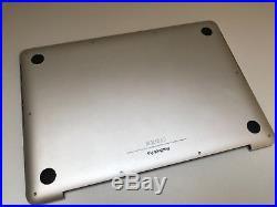 Apple Macbook Pro Retina 13 Topcase inkl. Tastatur, Akku, Trackpad 2013 2014