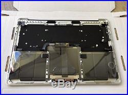 Apple Macbook Pro Retina 13-inch, 2016 / 2017, 4 TB3 Top Case 661-07951