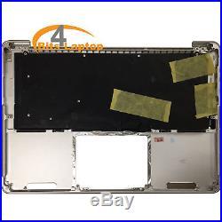 Apple Topcase Palmrest & US Keyboard Macbook Pro 13 Retina A1502 2015 B661-02361