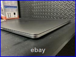 BUNDLE Macbook Pro 15(2019) + Rugged Case + Carrying Bag (READ DESCRIPTION)