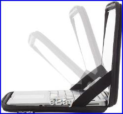 Case Black Hard Sleeve MacBook Pro 15.4 Retina Display Laptop Cover Protector