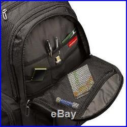 Case Logic RBP-117 17.3-Inch MacBook Pro/Laptop Backpack with iPad/Tablet Pocket