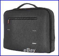 Cocoon Grid It Graphite 13 MacBook Pro Brief / Laptop / ipad Case