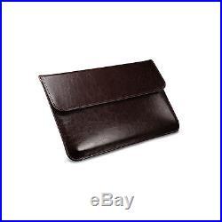 Coffee 11 13 Leather Case for MacBook, iPad, iPad Pro