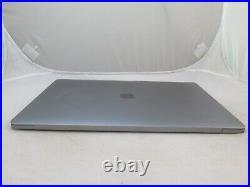Cto/bto 2019 Apple Macbook Pro 16 8-core I9 2.3ghz 16gb 1tb Gray +new Batt/case