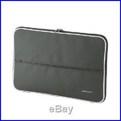 ELECOM PC Inner case for MacBook Pro 15.4W inch ZEROSHOCK ZSB-IB023BK Black