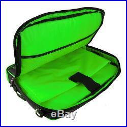 For Apple MacBook Pro /Air 11.6 13 13.3 15.4 Laptop Bag Shoulder Case Handle