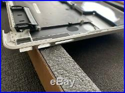 GENUINE Apple MacBook Pro 15 Retina Top Case Battery SPANISH Keyboard E661-02536