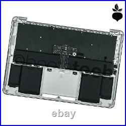 GR A TOP CASE, KEYBOARD, BATTERY MacBook Pro Retina 13 A1425 Late 2012, Early 2013