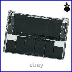 GR B TOP CASE, KEYBOARD, BATTERY, TRACKPAD MacBook Pro Retina 15 A1398 2012 2013