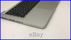 Genuine MacBook Pro 13 U. K Upper Top Case for A1278 2011 2012 661-5871