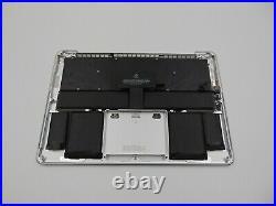 Genuine MacBook Pro Retina 13 A1425 2012 2013 Palmrest Upper Case Battery