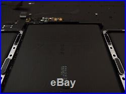 Genuine MacBook Pro Retina 13 A1708 2016 2017 Palmrest Upper Case Assembly