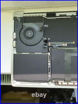 Genuine Palmrest Case Assembly MacBook Pro Retina 13A1708 2016 2017Silver (142)