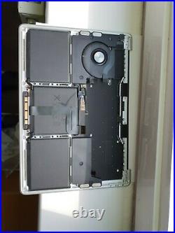 Genuine Palmrest Case Assembly MacBook Pro Retina 13A1708 2016 2017Silver (21)