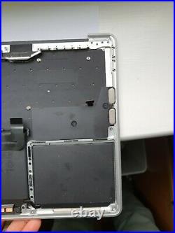 Genuine Palmrest Case Assembly MacBook Pro Retina 13A1708 2016 2017Silver (297)