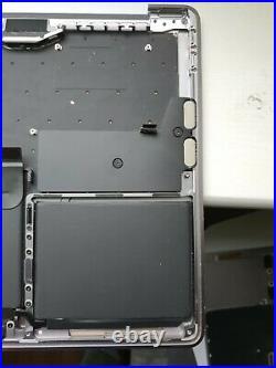 Genuine Palmrest Case Assembly MacBook Pro Retina 13A1708 2016 2017Silver (407)