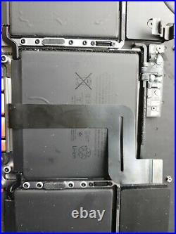 Genuine Palmrest Case Assembly MacBook Pro Retina 13A1708 2016 2017Silver (581)