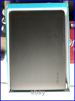 Genuine Speck SPK-A2395 Case for 13 Apple MacBook Pro with Retina Display Black