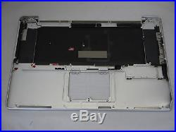 Grade C Top Case Palm Rest with US Keyboard for MacBook Pro 17 A1297 2010 2011