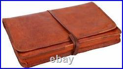 Gusti Laptop Case 13 Christofer fits MacBook Pro Notebook Case Vintage Brown