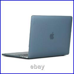 Incase Hardshell Case (2016-2019) MacBook Pro 13- Thunderbolt (USB-C)/Deep Sea