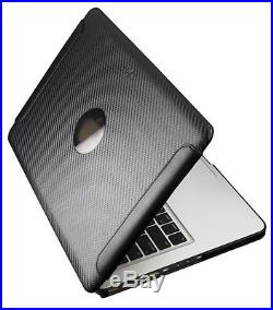 cheaper d5596 d8a01 Ion CARBON SHELL Carbon Fiber Case Cover For Apple Macbook Pro ...