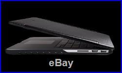 Ion CARBON SHELL Carbon Fibre Imitation Case Cover Apple Macbook Pro Retina 13