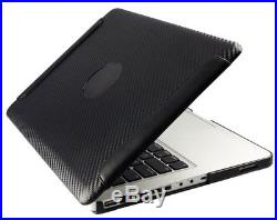 Ion Factory CarbonShell Case Cover For The Apple Macbook Pro Unibody 13 inch
