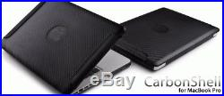 Ion Factory CarbonShell Case Cover For The Apple Macbook Pro Unibody 15 inch