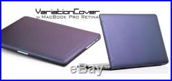 Ion Factory VariationCover Cover Case For The Apple Macbook Pro Retina 15 Inch