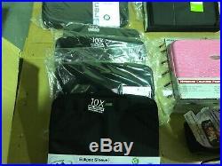 Job Lot Laptop Case Messenger Bags Backpack Macbook Pro Stock Value Over £16,000