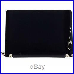 LCD Screen Display for MacBook Pro Retina 15 A1398 2015 YEAR Assembly with Case