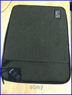 Lot of 10 New PKG 13/14 DRI LAPTOP SLEEVE CASE for 13'' Macbook Pro / Air