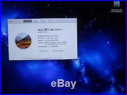 MACBOOK PRO 15 RETINA MID 2012, i7, 2.7Ghz, 16GB RAM, 1TB SSD + THULE CASE