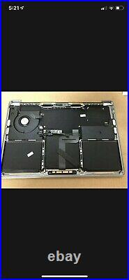 MacBook Pro 13 2016 2017 A1708 Top Case Keyboard Touchpad Space Gray Palmrest