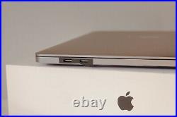 MacBook Pro 13 3.3 GHz TouchBar2017 8GB RAM 256GB SSD NEWBATTERY/KEYBOARD+Case