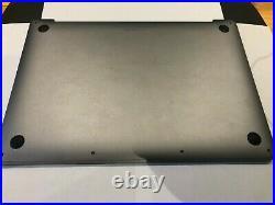 MacBook Pro 13 A1708 2017 Space Gray Top Case Palmrest withBattery GRADE A
