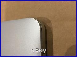 MacBook Pro 13 Retina 2.8ghz i5 8GB 512GB 2014 MGX92B/A + Case & Shell Bundle