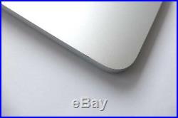 MacBook Pro 13 Retina A1502 2013 2014 TopCase Tastatur Keyboard svenska 65DX
