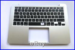 MacBook Pro 13 Retina A1502 2015 TopCase Tastatur Keyboard US english 6135Ls