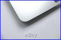 MacBook Pro 13 Retina A1502 late 2013 2014 TopCase Tastatur Keyboard -DE 5Ty