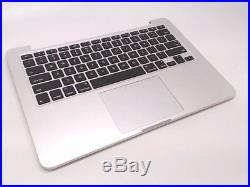 MacBook Pro 13 Retina Top Case with Battery, Early 2015 661-02361 6309