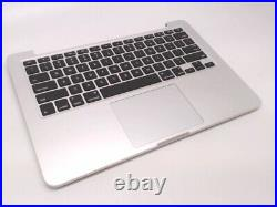 MacBook Pro 13 Retina Top Case with Battery, Early 2015 661-02361 Grade B
