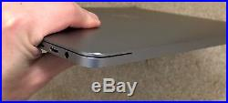 MacBook Pro 13 Retina Touch Bar 2.9ghz 8GB 256GB MLVP2B/A + Case & Shell Bundle